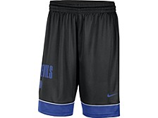 Duke Blue Devils Fast Break Shorts