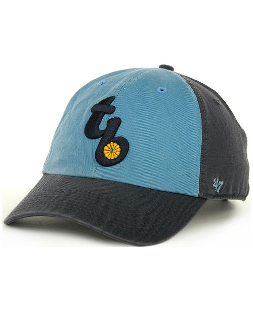 '47 Brand Tampa Bay Rays Clean Up Hat