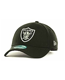 Oakland Raiders First Down 9FORTY Cap
