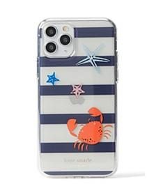Jeweld Sandcastle 11 Pro iPhone Case