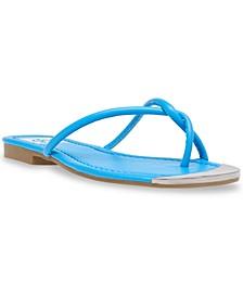 Penni Toe-Loop Flip-Flop Sandals