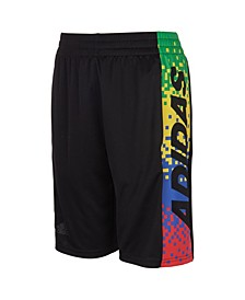 Big Boys Aeroready Gamescape Shorts