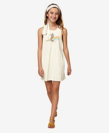 Big Girls Lillie Tank Top Dress