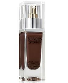 Re-Nutriv Ultra Radiance Liquid Makeup SPF 20