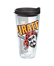 Tervis Tumbler Pittsburgh Pirates 24 oz. Colossal Wrap Tumbler