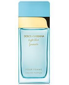DOLCE&GABBANA Light Blue Forever Pour Femme Eau de Parfum Spray, 0.84-oz.
