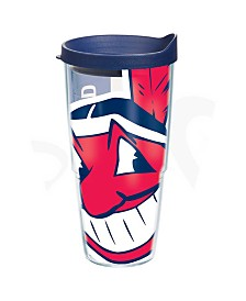 Tervis Tumbler Cleveland Indians 24 oz. Colossal Wrap Tumbler