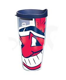 Tervis Tumbler Cleveland Indians 24 oz. Colossal Wrap Tumbler