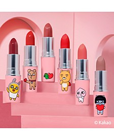 MAC x Kakao Collection