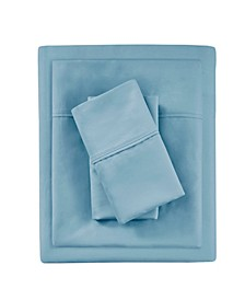 King Sheet Set, 4 Piece