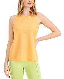 Split-Back Tank Top, Created for Macy's