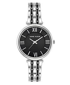 Two-Tone Bracelet Watch 34mm