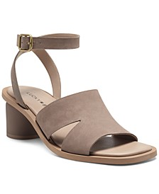 Women's Pemel Block-Heel Dress Sandals