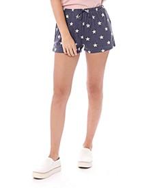 Women's Eco Jersey Short