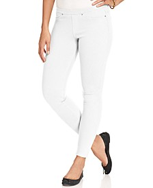 Women's  Original Denim Leggings, Created for Macy's