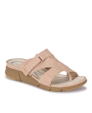 Nalani Casual Comfort Slide Sandals Women's Shoes