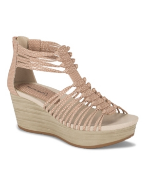 Maelei Women's Wedge Sandal Women's Shoes
