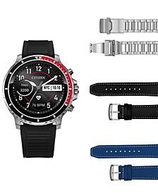 Men's CZ Smart Watches & Straps 46MM
