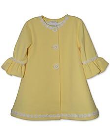 Toddler Girls Coat Dress Set