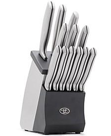 Kobe 13-Pc. Knife Block Set