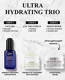 Ultra Hydrating Trio Collection