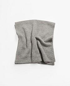 Women's Texture Knit Scarf