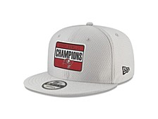Tampa Bay Buccaneers Super Bowl LV Champ Parade 9FIFTY Cap