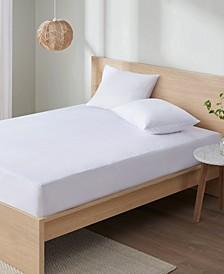 Allergen Barrier Mattress/Pillow Protector Sets