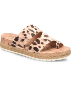 Women's Harlow Comfort Sandals Women's Shoes