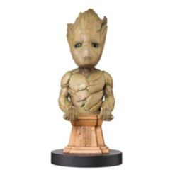 Exquisite Gaming Cable Guy Charging Controller and Device Holder - Groot