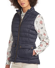Epsom Quilted Vest