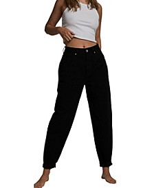 Women's Slouch Mom Jeans