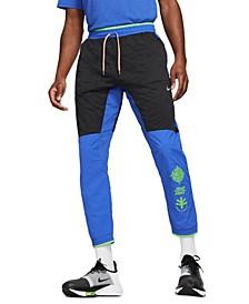 Men's Phenom Elite Wild Run Knit Running Pants