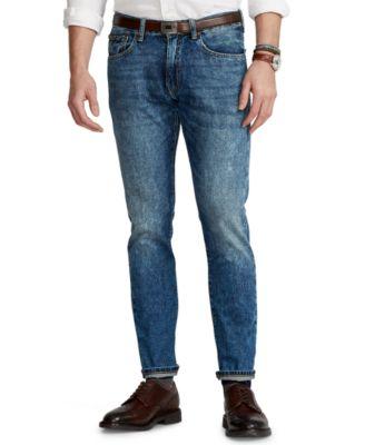 폴로 랄프로렌 Polo Ralph Lauren Mens Sullivan Slim Jeans,Crestview