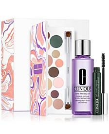 3-Pc. Light Up Your Eyes Makeup Set
