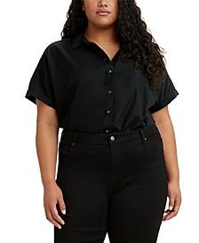 Trendy Plus Women's Ariana Shirt