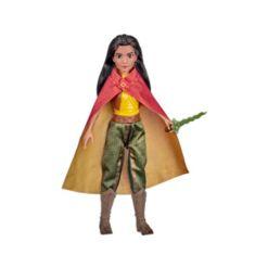 Disney Princess Raya I Intro Doll Raya