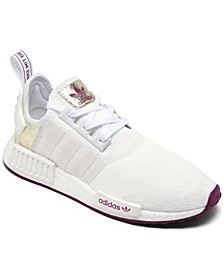 Womens NMD R1 Casual Sneakers from Finish Line