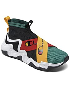 Mens Hyper CX Casual Sneakers from Finish Line