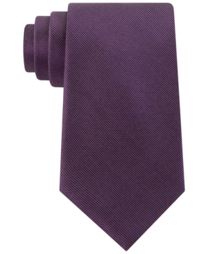 Kenneth Cole Reaction Ties PIXEL SOLID TIE