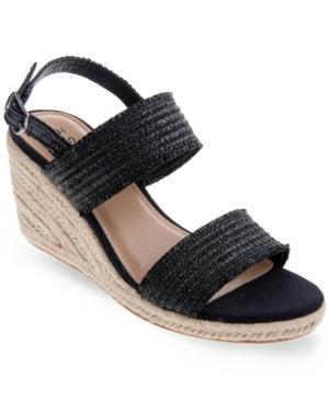 Skyla Wedge Sandals Women's Shoes