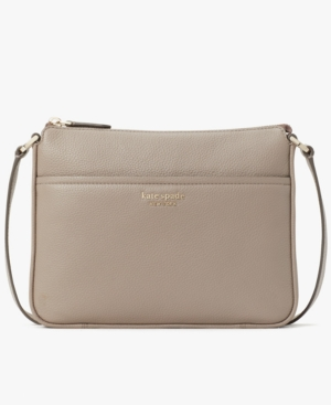 Kate Spade Leathers RUN AROUND MEDIUM CROSSBODY