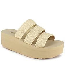 Women's Ben Flat Sandals