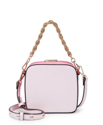 INC Bryanne Colorblock Crossbody, Created for Macy's