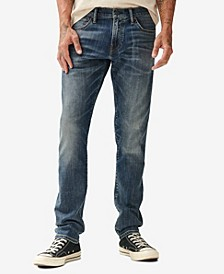 Men's 110 Slim Stretch Jean