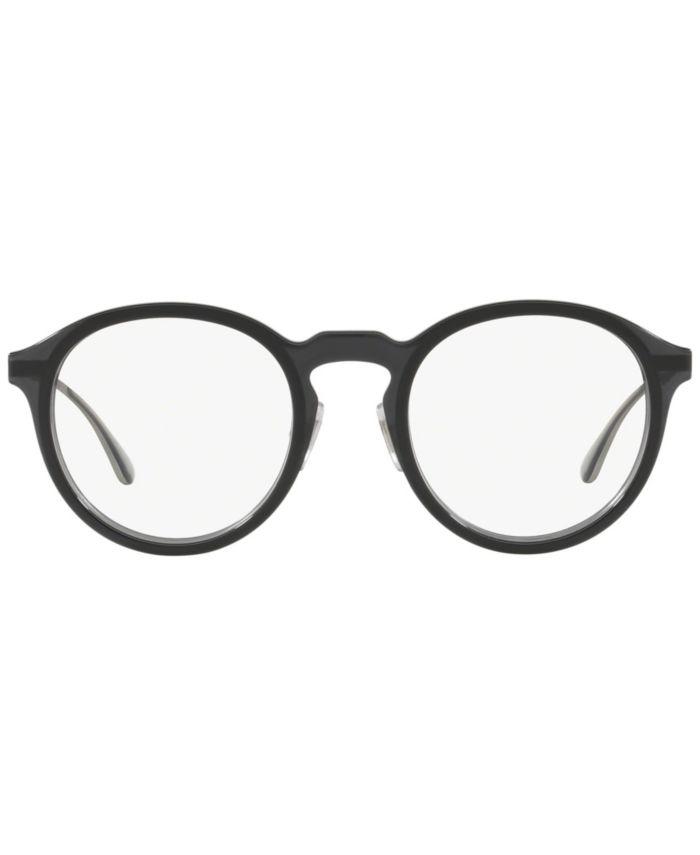Polo Ralph Lauren PH2188 Men's Phantos Eyeglasses & Reviews - Home - Macy's