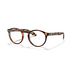 RX5283 Men's Phantos Eyeglasses