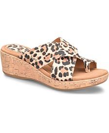 Women's Summer Comfort Sandal