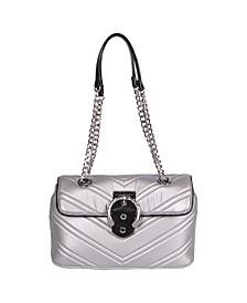 Carmen Nylon Shoulder Bag