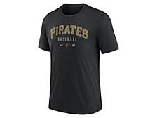 Men's Pittsburgh Pirates Early Work Dri-Blend T-Shirt